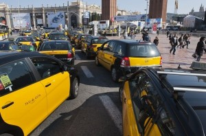 El STAC presenta les seves propostes pro competitives a Transports
