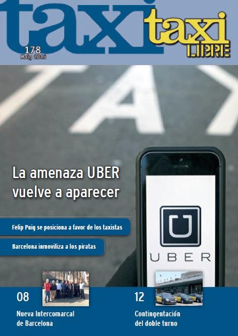 Revista Taxi Libre 178