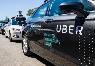 Los líos de Uber son el fracaso de sus trucos