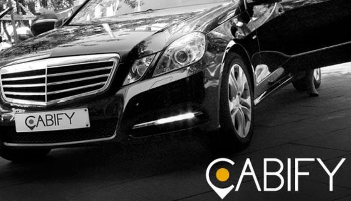 Un juez tumba la demanda del taxi contra Cabify al considerar que la empresa no induce a infringir la norma
