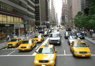 La revolución digital del taxi
