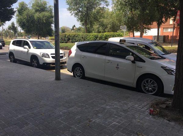 Mataró fa costat a les demandes del col·lectiu de taxistes