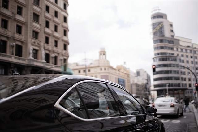 El ex-jefe del taxi Parrondo anuncia una ronda de 50 millones para licencias VTC