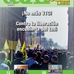 Taxi Libre – Num. 188
