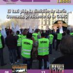 Taxi Libre – Num. 190