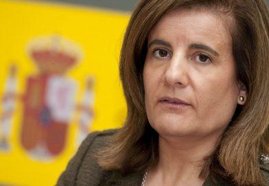 Miguel Ángel Leal, presidente de FEDETAXI, solicita a la ministra Fátima Bañez que tome medidas ante el modelo precarizador de las plataformas digitales de movilidad