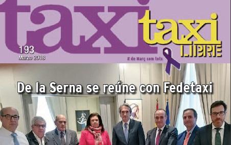 Revista Taxi Libre Núm. 193