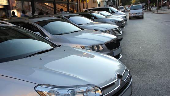 El área de taxis del Vallès se amplía a 18 municipios