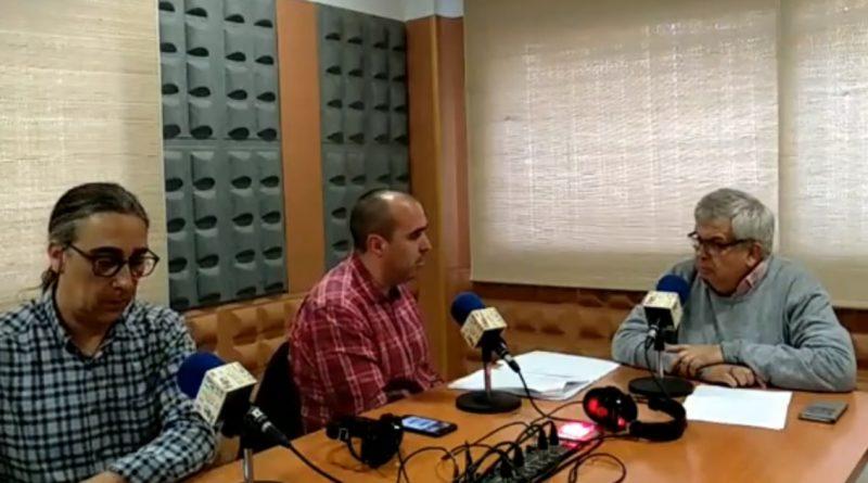 Programa Radio Taxi Libre 11.04.2018
