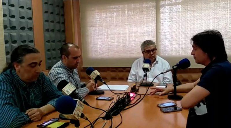 Programa Radio Taxi Libre 18.04.2018