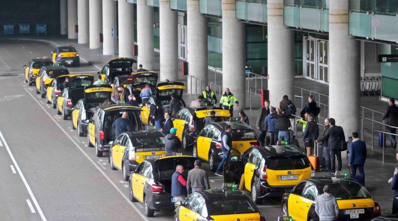 STAC opina… El súper y el taxi