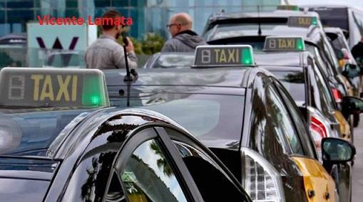 El STAC torna a reclamar la necessitat de l'ESO per els nous taxistes
