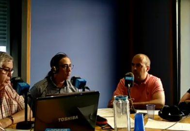 Programa Radio Taxi Libre 18.06.2018 en Ràdio Estel