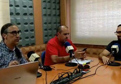 Programa Radio Taxi Libre 21.06.2018
