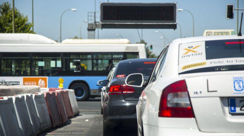 ¿Qué medio de transporte es más caro: el taxi o Uber y Cabify?