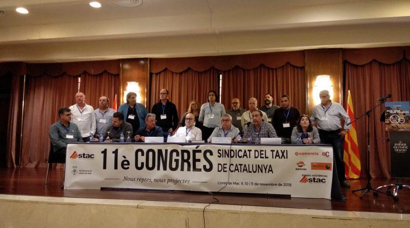 El STAC celebra su 11º Congreso y renueva su Ejecutiva