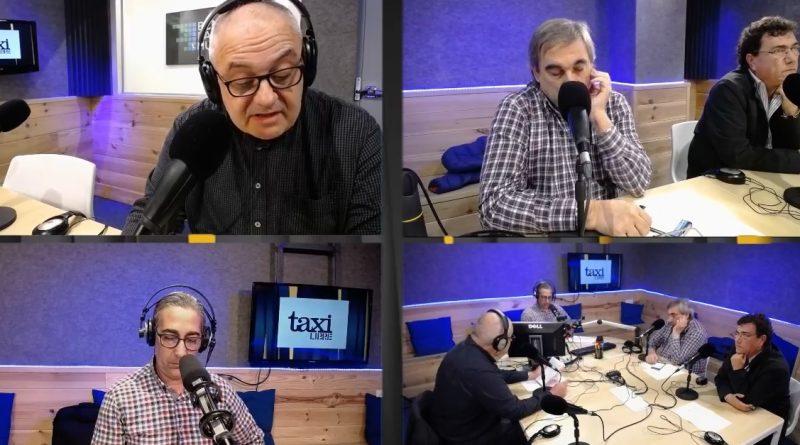 Programa Radio Taxi Libre 09.01.2019 en Radio METRO FM. Edición 49
