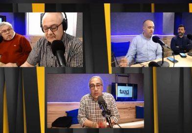 Programa Radio Taxi Libre 20.03.2019 en Radio METRO FM. Edición 59