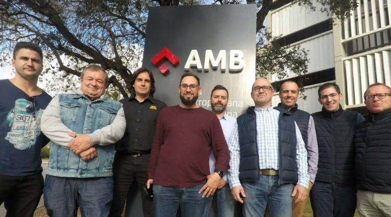 Nueva Junta de la Unió Intercomarcal de Barcelona del STAC