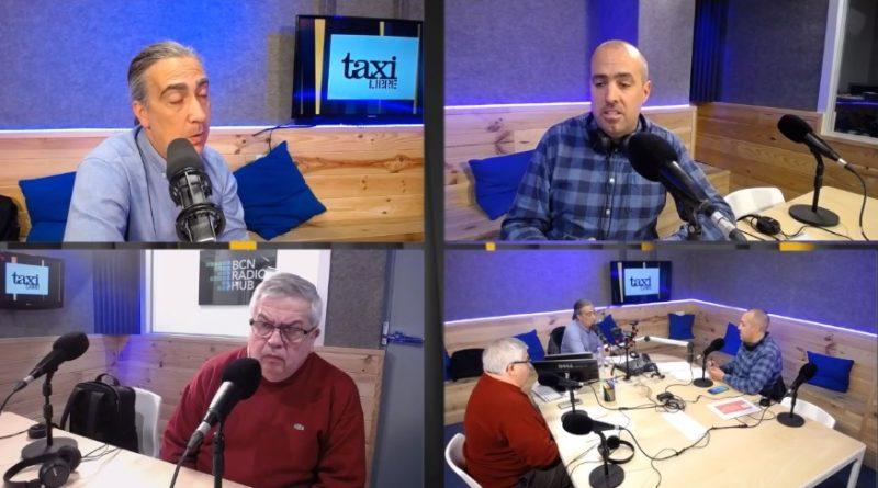 Programa Radio Taxi Libre 17.04.2019 en Radio METRO FM. Edición 63