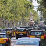 """Marc Tarrés: """"Las nuevas normativas han de clarificar el papel del taxi en el transporte urbano"""""""