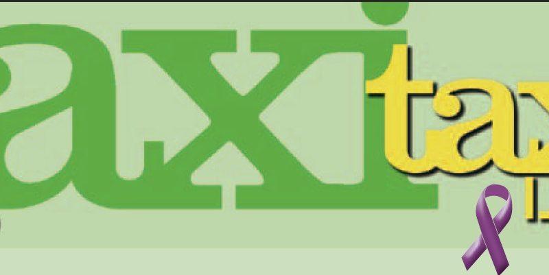 Ya te puedes descargar el último número de la Revista Taxi Libre. 198