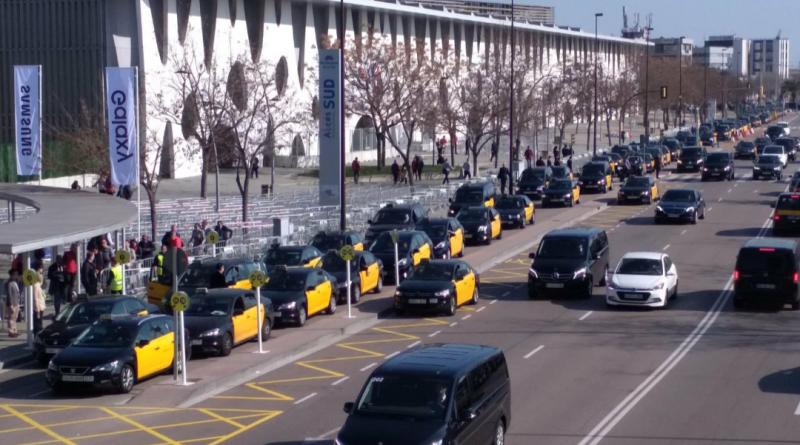 Reunió mobilitat amb Guàrdia Urbana de Barcelona