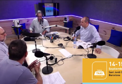 Programa de radio TAXI LIBRE 11.09.19 en Radio METRO FM. Edición 79