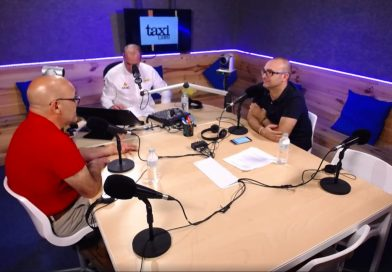 Programa de radio TAXI LIBRE 09.10.19 en Radio METRO FM. Edición 83