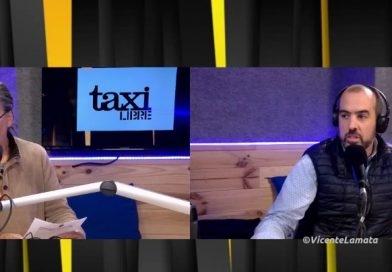 Programa de radio TAXI LIBRE 11.12.19 en Radio METRO FM. Edición 92
