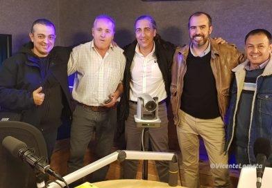 Programa de radio TAXI LIBRE 08.1.20 en Radio METRO FM. Edición 94
