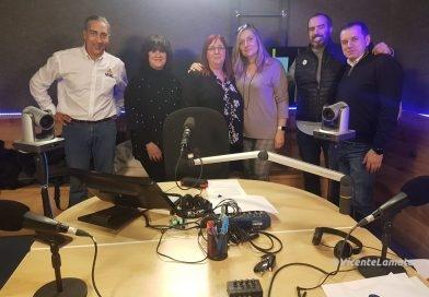 Programa de radio TAXI LIBRE 15.1.20 en Radio METRO FM. Edición 95