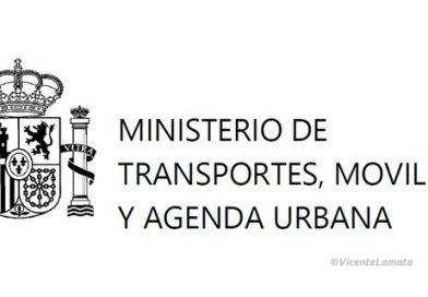 El Ministerio publica las instrucciones para la distribución de mascarillas entre los trabajadores del sector del transporte terrestre