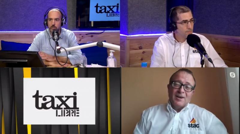 Programa de radio TAXI LIBRE 03.06.2020 en Radio METRO FM. Edición 115