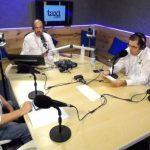 Programa de radio TAXI LIBRE 17.06.2020 en Radio METRO FM. Edición 117