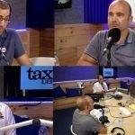 Programa de radio TAXI LIBRE 22.07.2020 en Radio METRO FM. Edición 121