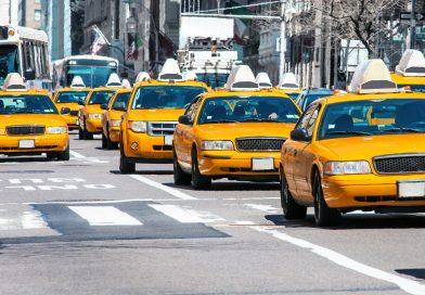 El virus ha arrasado el sector del taxi en Nueva York ¿Puede ahora salvarlo?