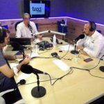 Programa de radio TAXI LIBRE 01.07.2020 en Radio METRO FM. Edición 118