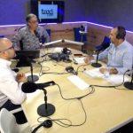 Programa de radio TAXI LIBRE 08.07.2020 en Radio METRO FM. Edición 119