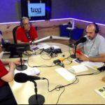 Programa de radio TAXI LIBRE 29.07.2020 en Radio METRO FM. Edición 122