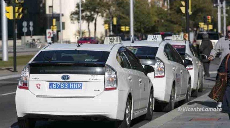 Una escapada en taxi a las fiestas de Zuera le cuesta 976 € y podría ir a prisión