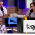 Programa de radio TAXI LIBRE 16.09.2020 en Radio METRO FM. Edición 125