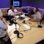 Programa de radio TAXI LIBRE 02.09.2020 en Radio METRO FM. Edición 123