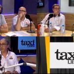 Programa de radio TAXI LIBRE 30.09.2020 en Radio METRO FM. Edición 127