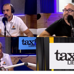 Programa de radio TAXI LIBRE 09.09.2020 en Radio METRO FM. Edición 124