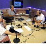 Programa de radio TAXI LIBRE 23.09.2020 en Radio METRO FM. Edición 126