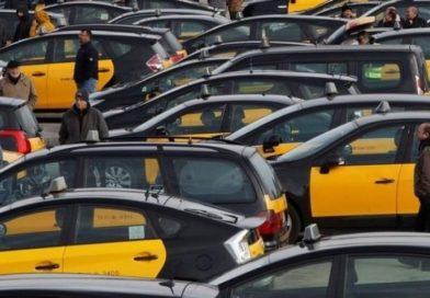 El 80% de taxistas reconocen estar afectados psicológicamente por la pandemia