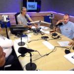 Programa de radio TAXI LIBRE 07.10.2020 en Radio METRO FM. Edición 128