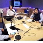 Programa de radio TAXI LIBRE 14.10.2020 en COOLTURA FM. Edición 129