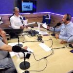 Programa de radio TAXI LIBRE 28.10.2020 en COOLTURA FM. Edición 131